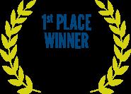 1st Place: Best Brochure, North Carolina Brochure Association