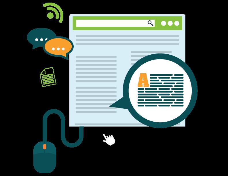 Blog Writing and Distribution