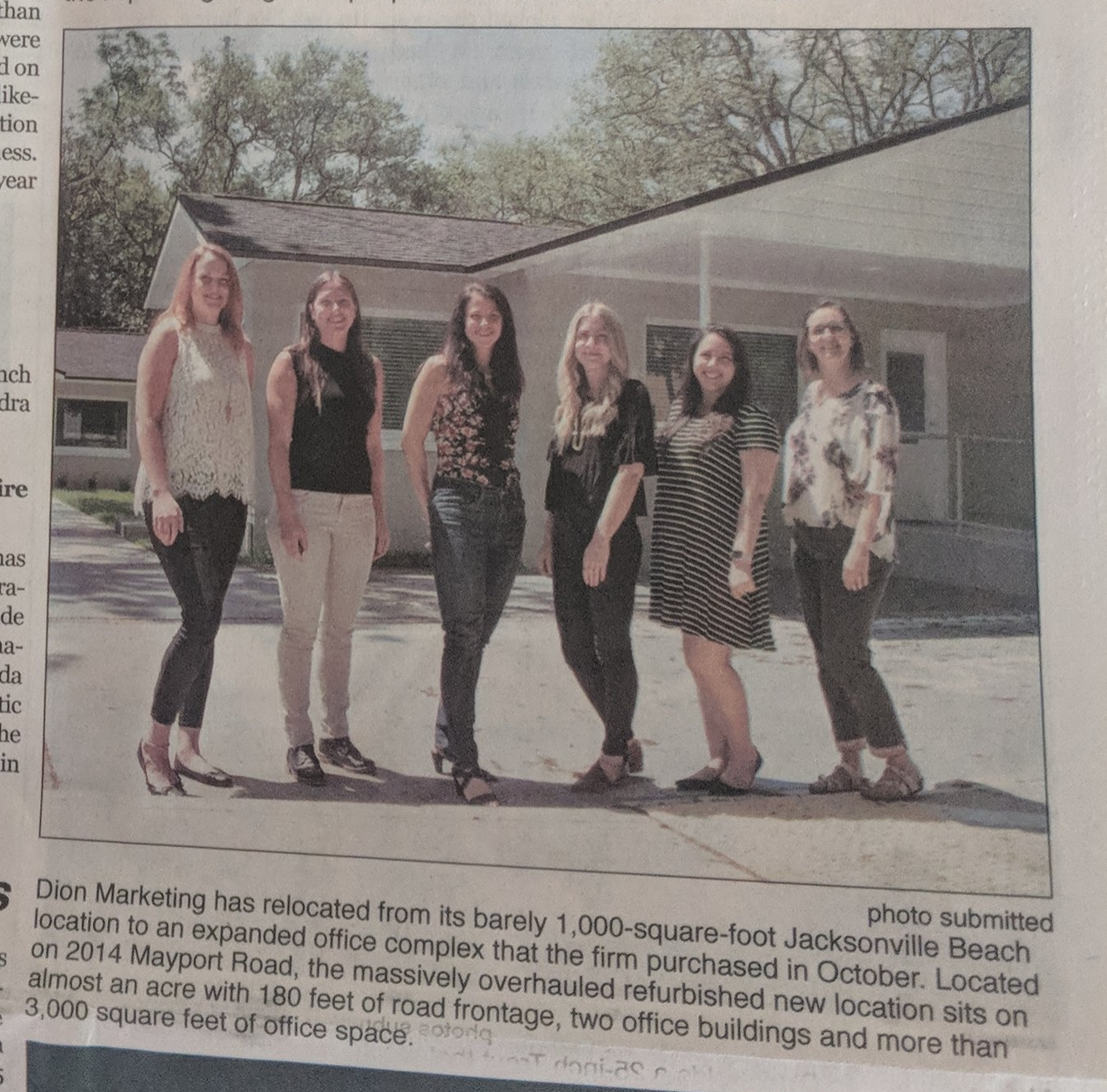 In the Beaches Leader 5.24.18.jpg