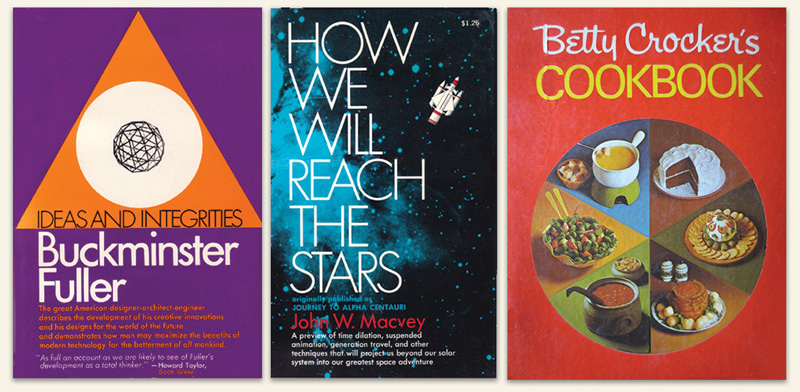 Book jackets designed by Tom Lincoln