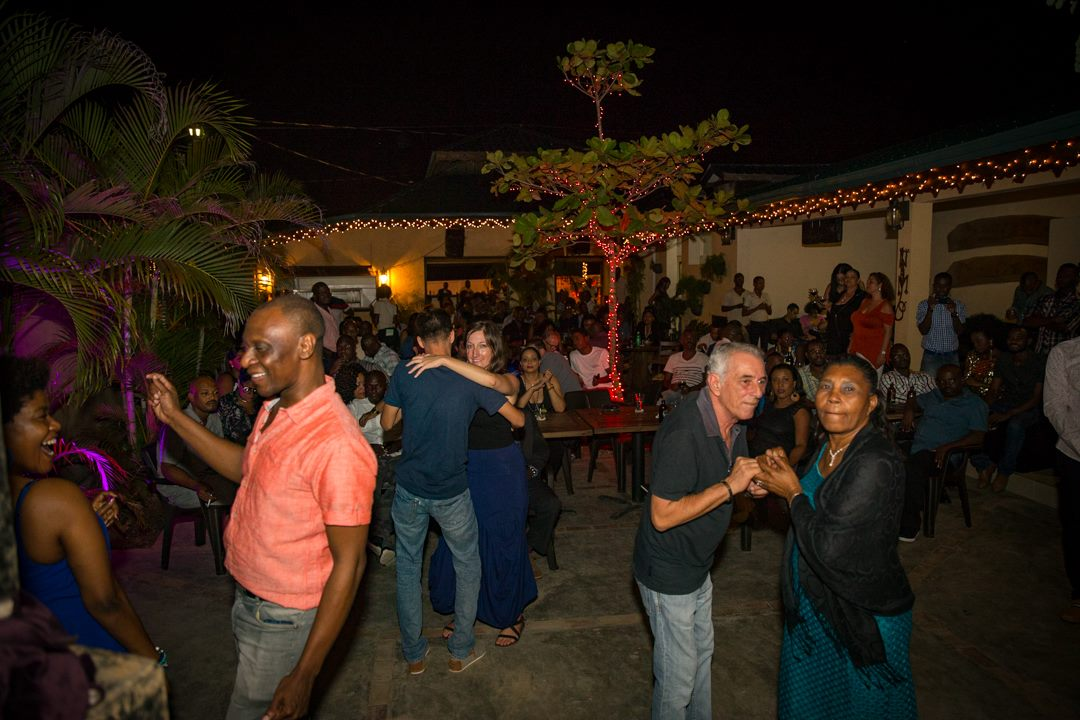 Boukanye club, Cap-Haïtien photo by Boukanye.