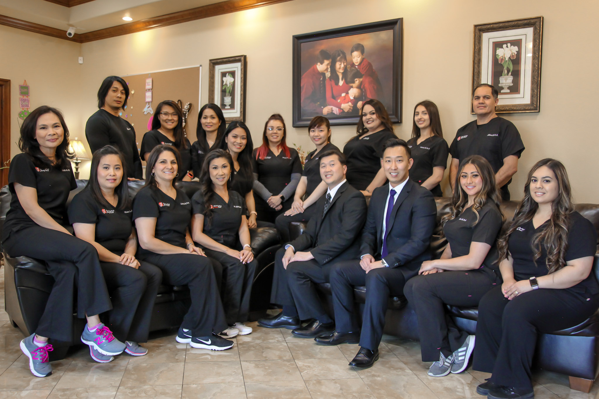 Great Southwest Family Dental