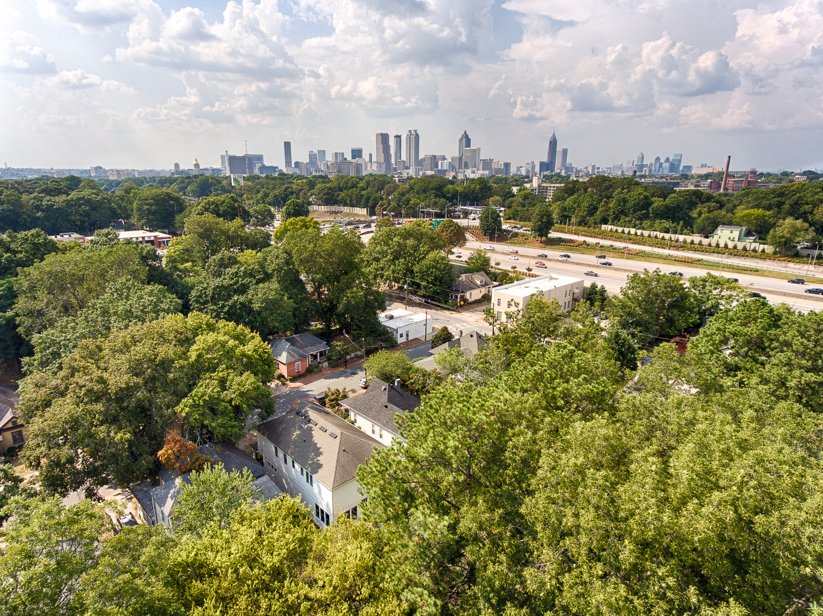 Here's a handful of some of my favorite current Intown Atlanta listings. These homes are shining examples of the best their neighborhoods have to offer. - Check them out