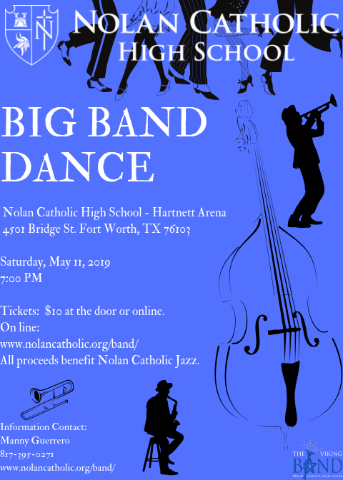 NCHS - Big Band Dance 2019.png