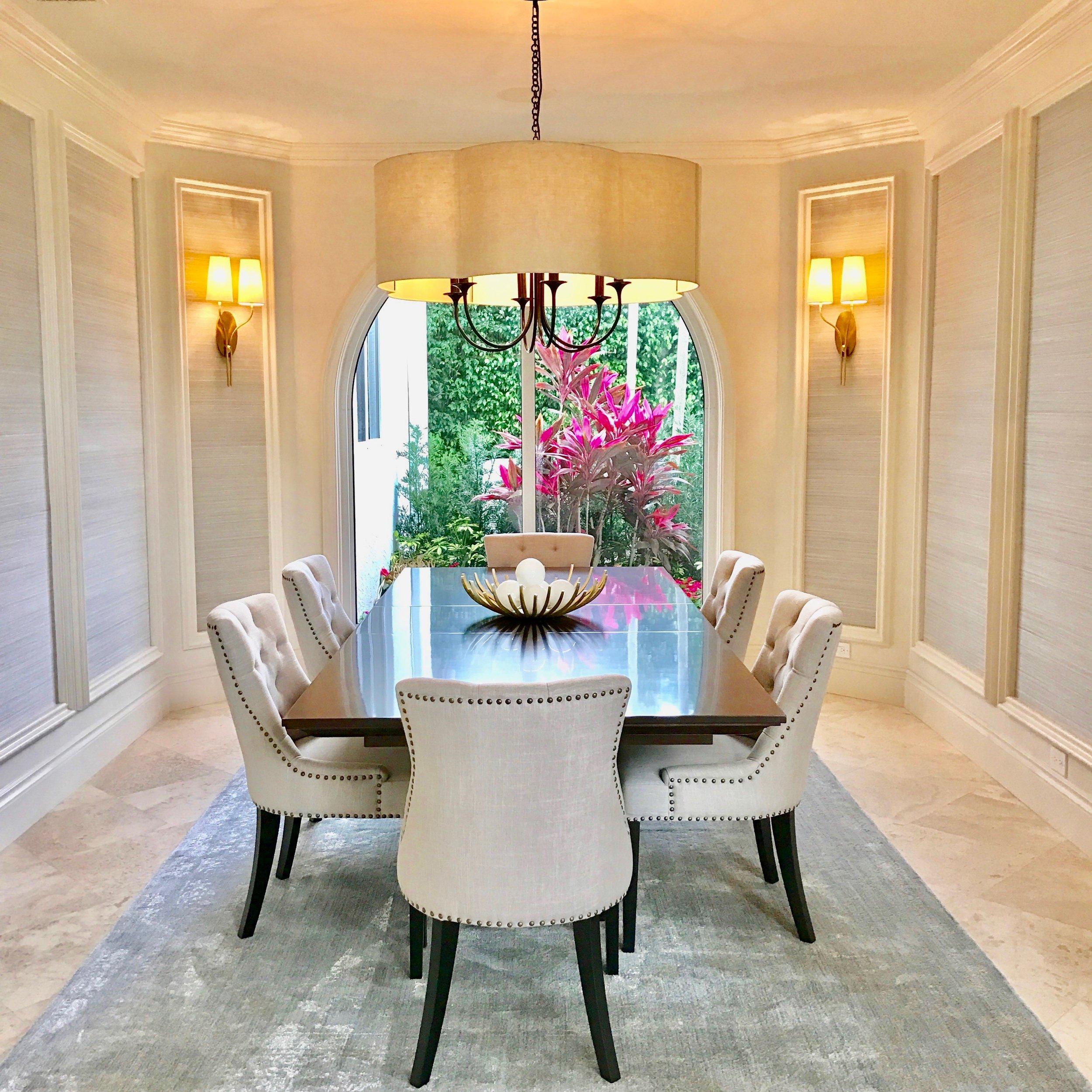 - Rhodes Villa Design