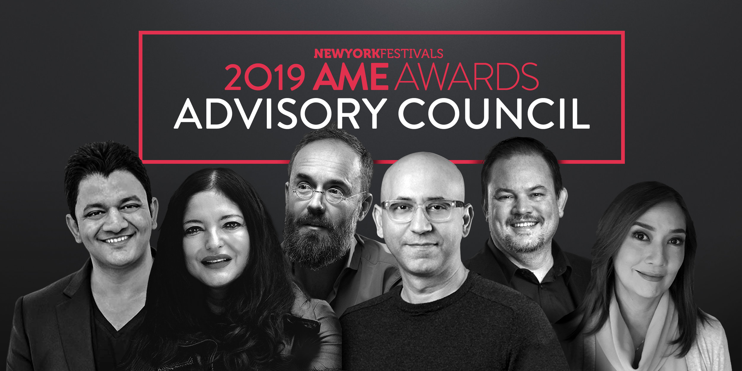 2019 AME Advisory Council