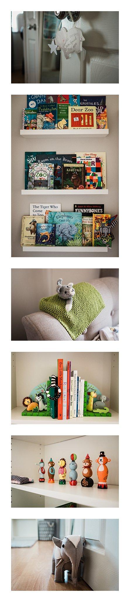 Sarah Marsden enjoys forever memorialising the little details of newborn life in images for the family to cherish forever