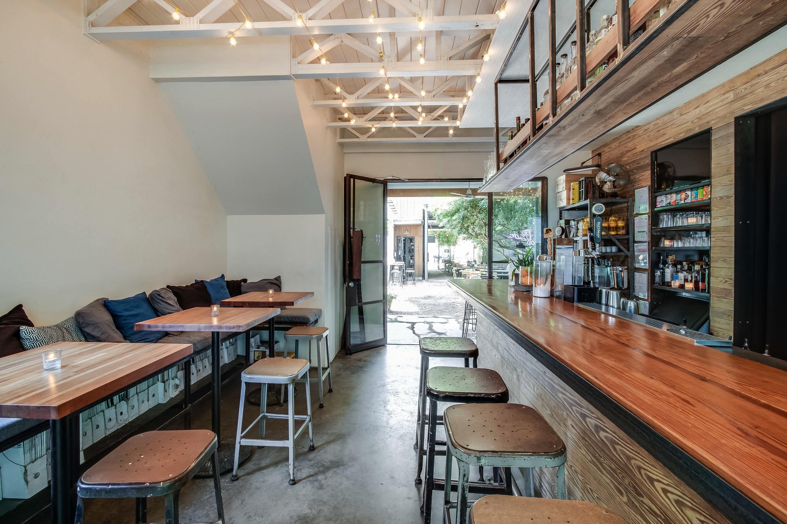 Drafting Room Bar