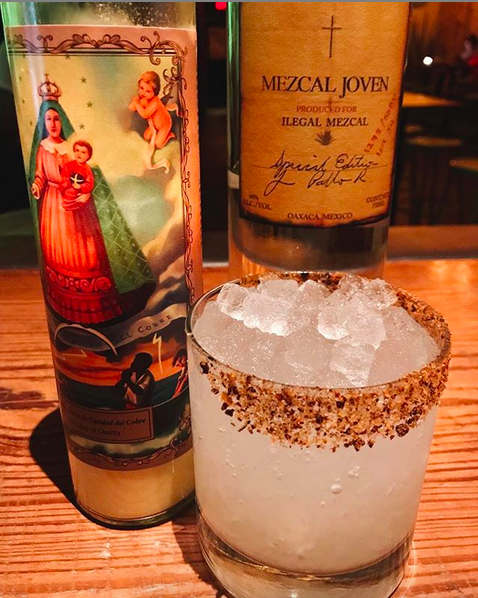 Mezcal Las Perlas Downtown Event Venue