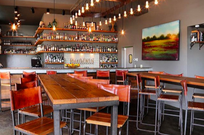 Contigo Austin- Ranch-Style Restaurant in the Mueller District - 15-250 Guests