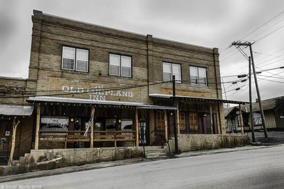 Coupland Dance Hall—Historic restaurant and dance hall 30 miles Northeast of Austin—15-500 Guests -
