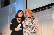 Amy Lai, 2015   Art Direction Fellow   mcgarrybowen, NY