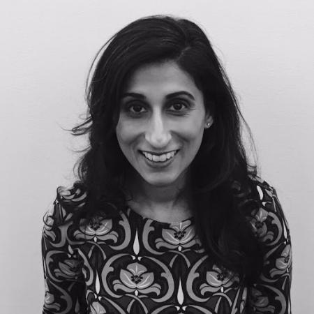 Mariam Dilawari  #MAIPAlum  Agency Partner   Facebook