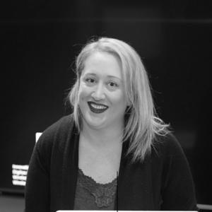 Annie Heckenberger  VP, Group Creative Director   Digitas Health LifeBrands