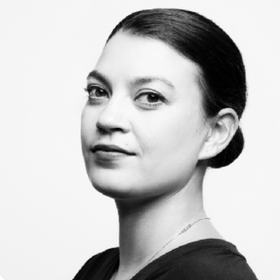 Stacey Kawahata  Strategy Director   VICE Media