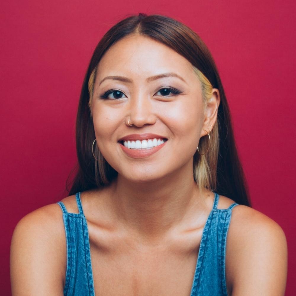 Jezz Chung (2013)   Copywriter   Anomaly