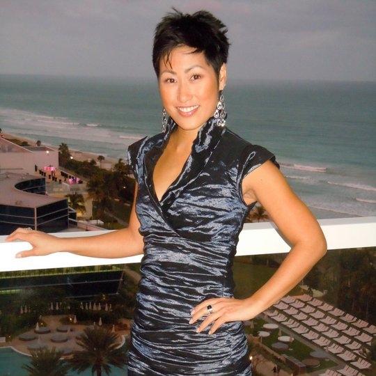 Justine Song Henning (1996)   VP, Account Director   HZDG