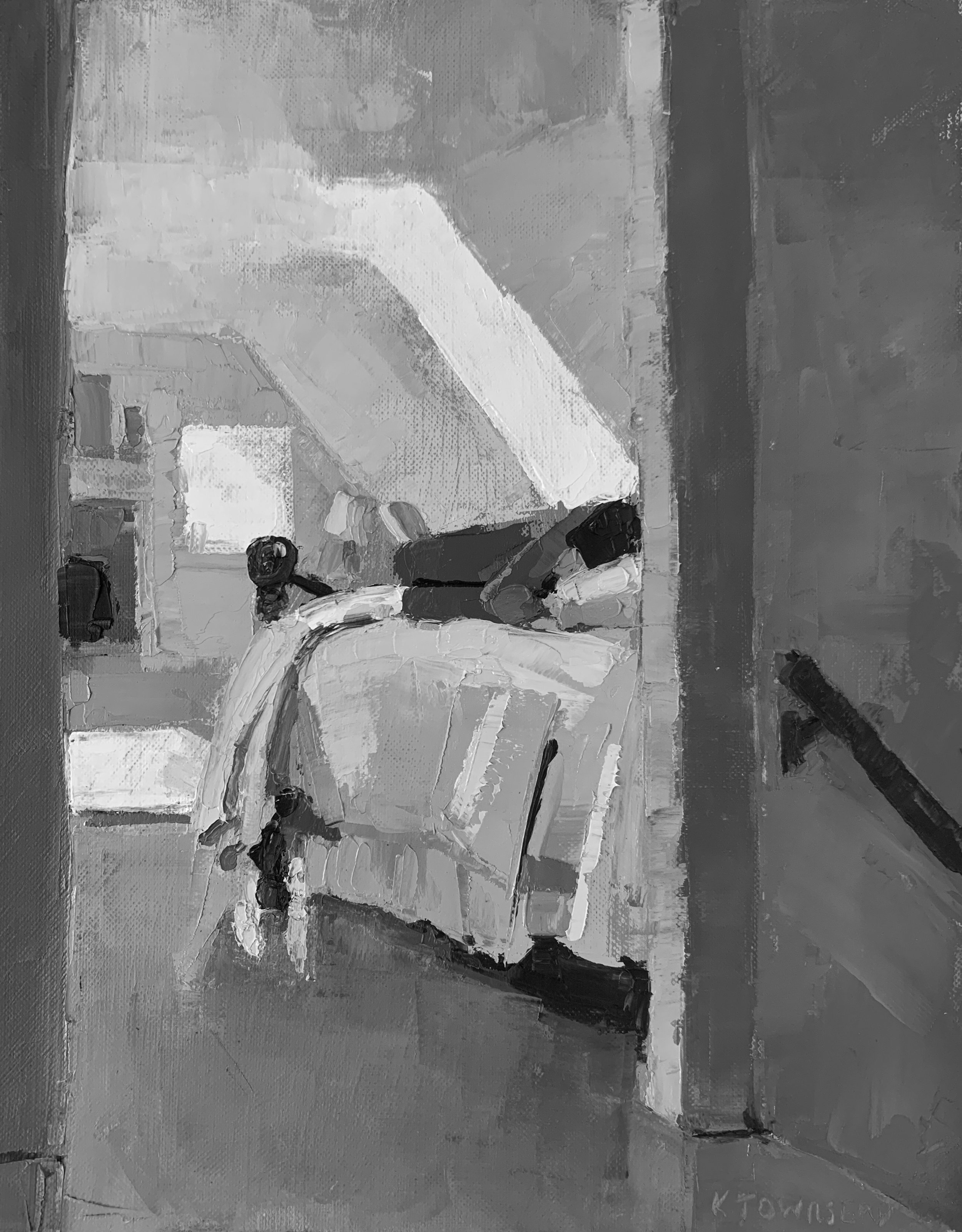 Afternoon Nap Study