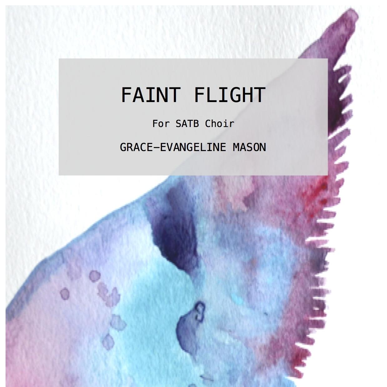 Faint Flight (2014)