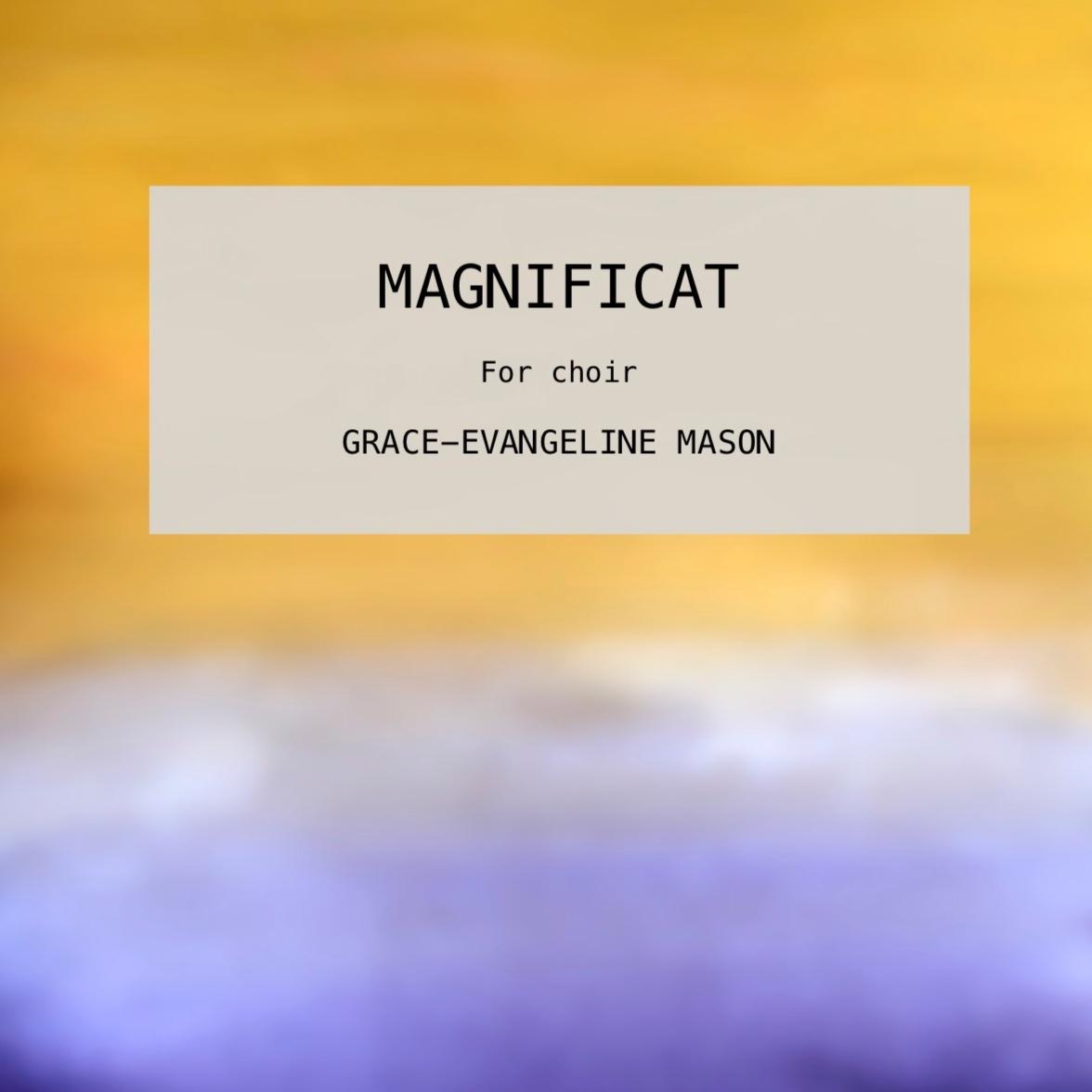 MAGNIFICAT (2019)