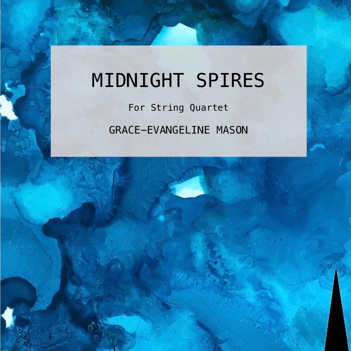 Midnight Spires (2019)