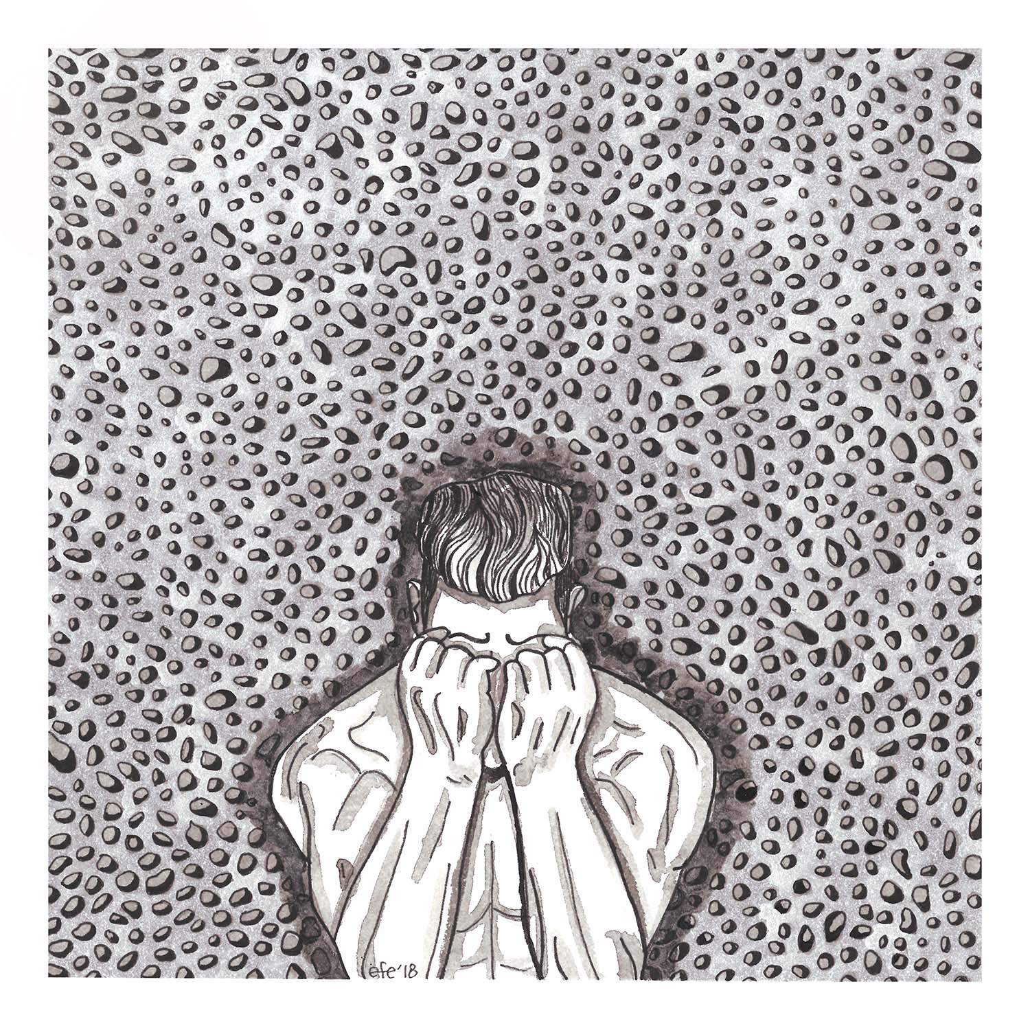 Day 06 - Trypophobia