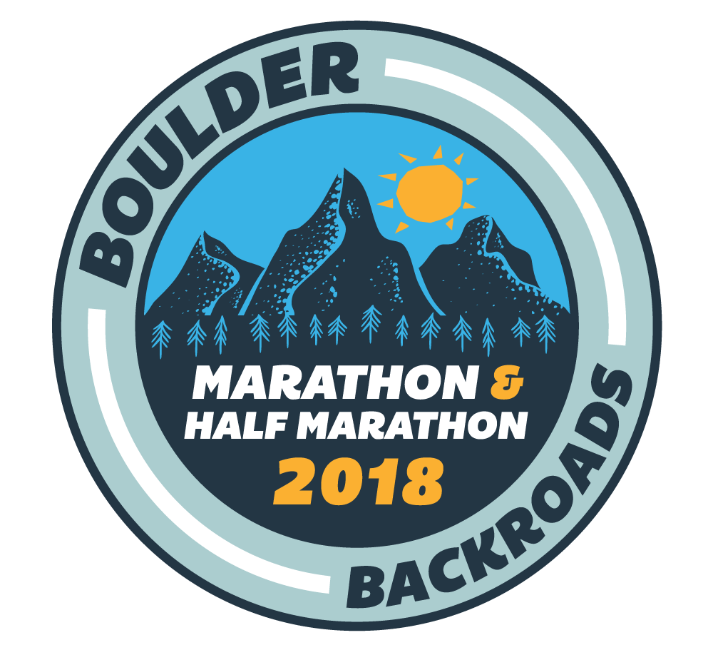 A Boulder running tradition since 1999 -
