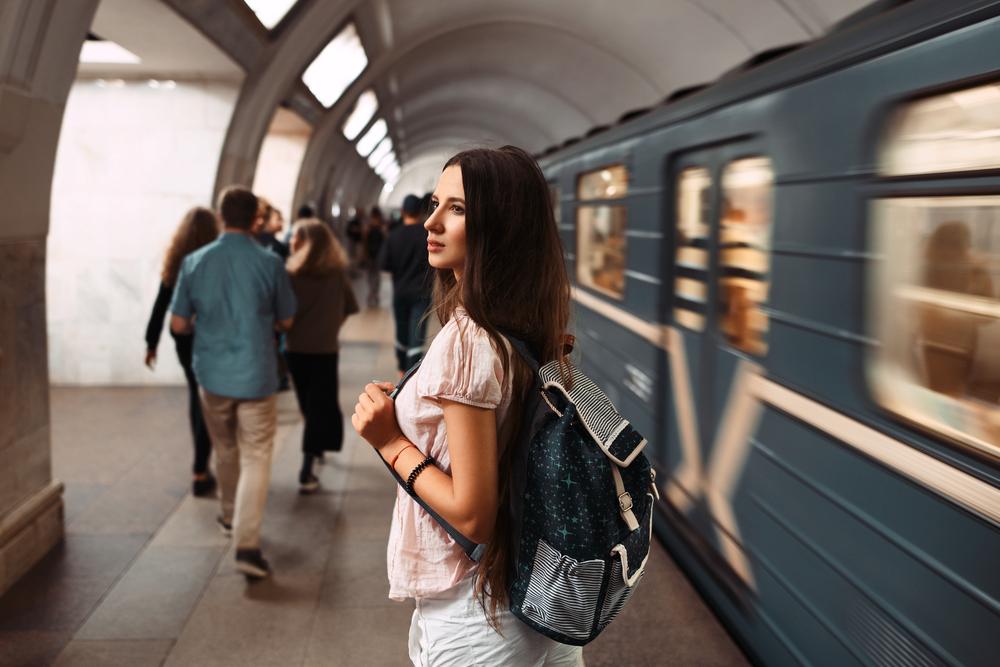 Woman At Train Station.jpg