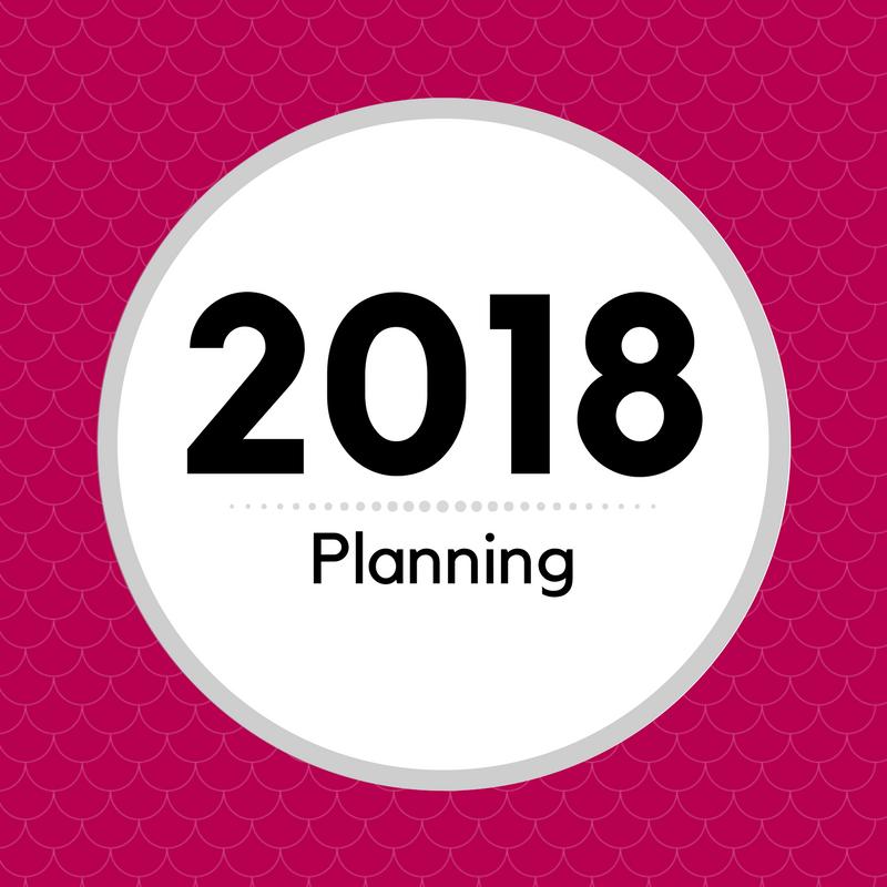 2018 Planning