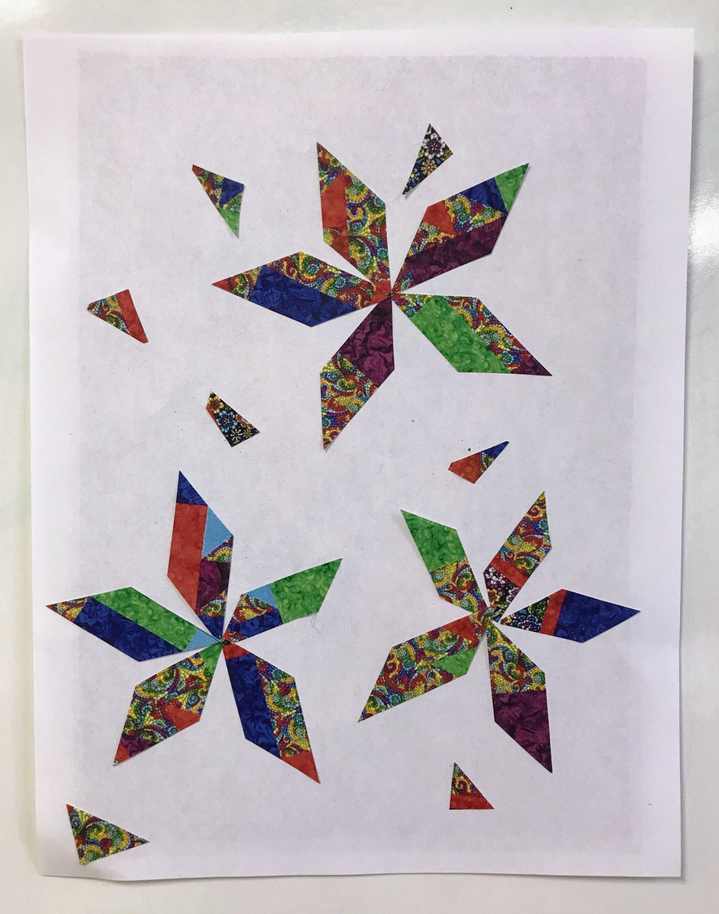 Design by Mary Keasler