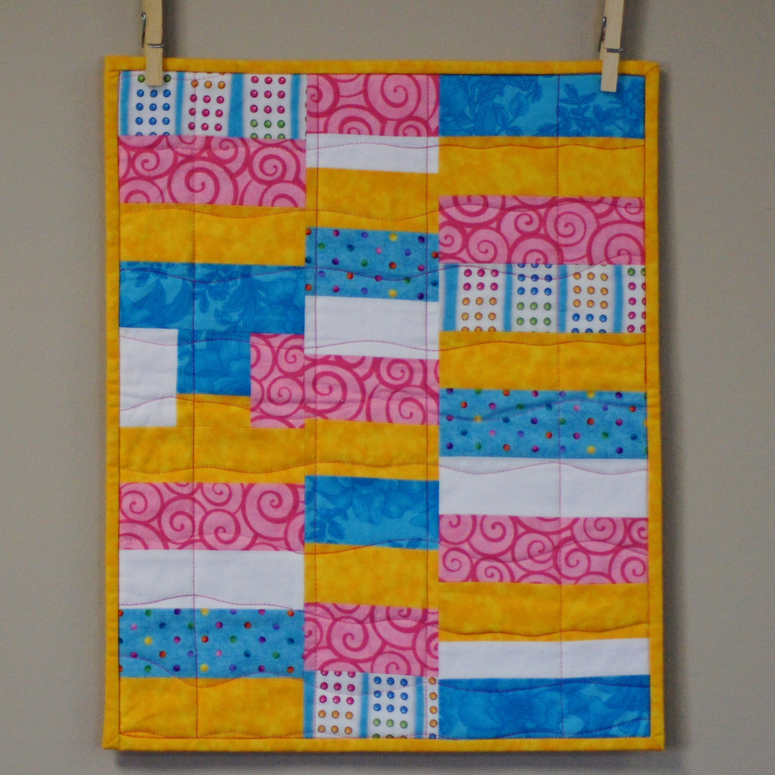 Quilt by Catherine Sue Price