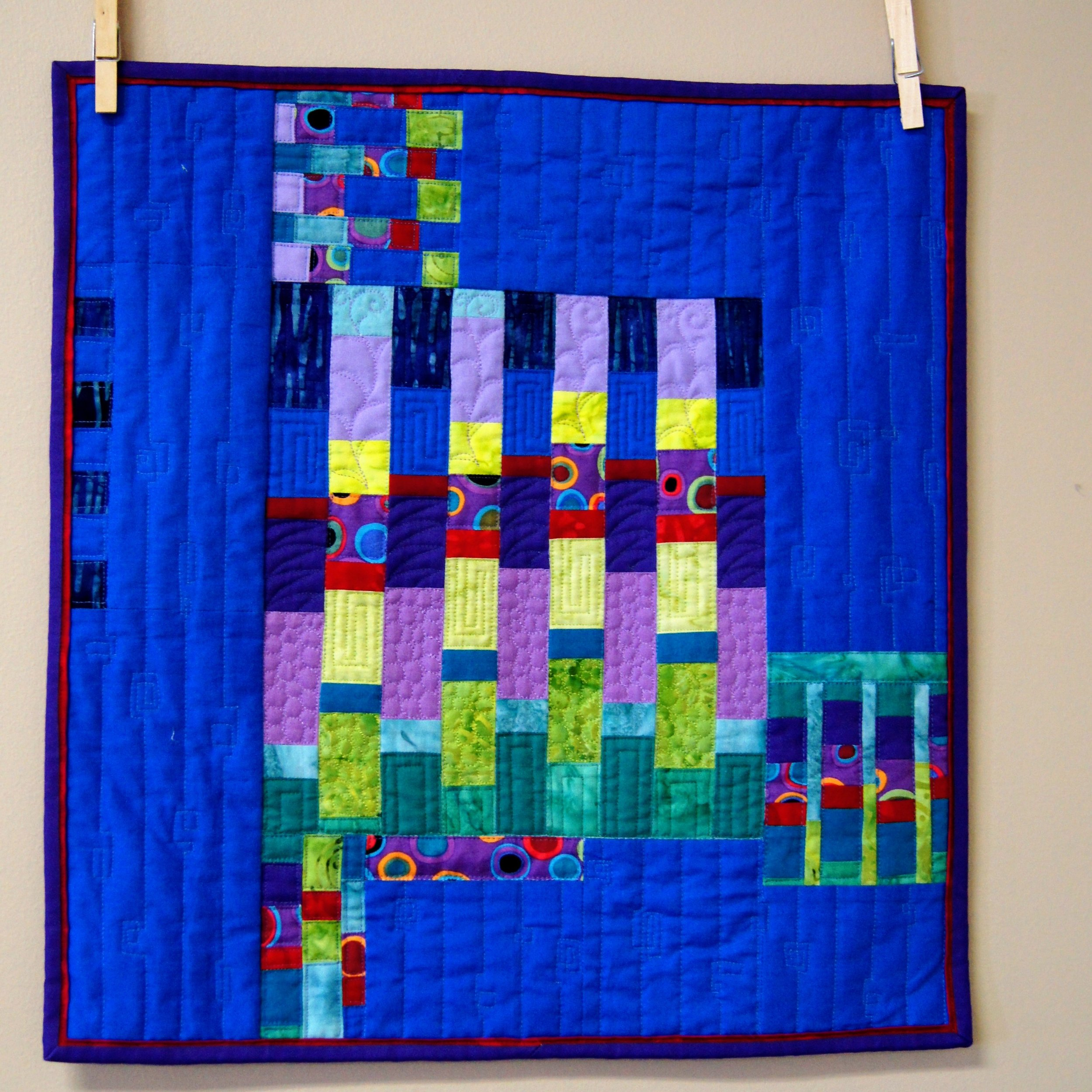 Quilt by Vista Mahan