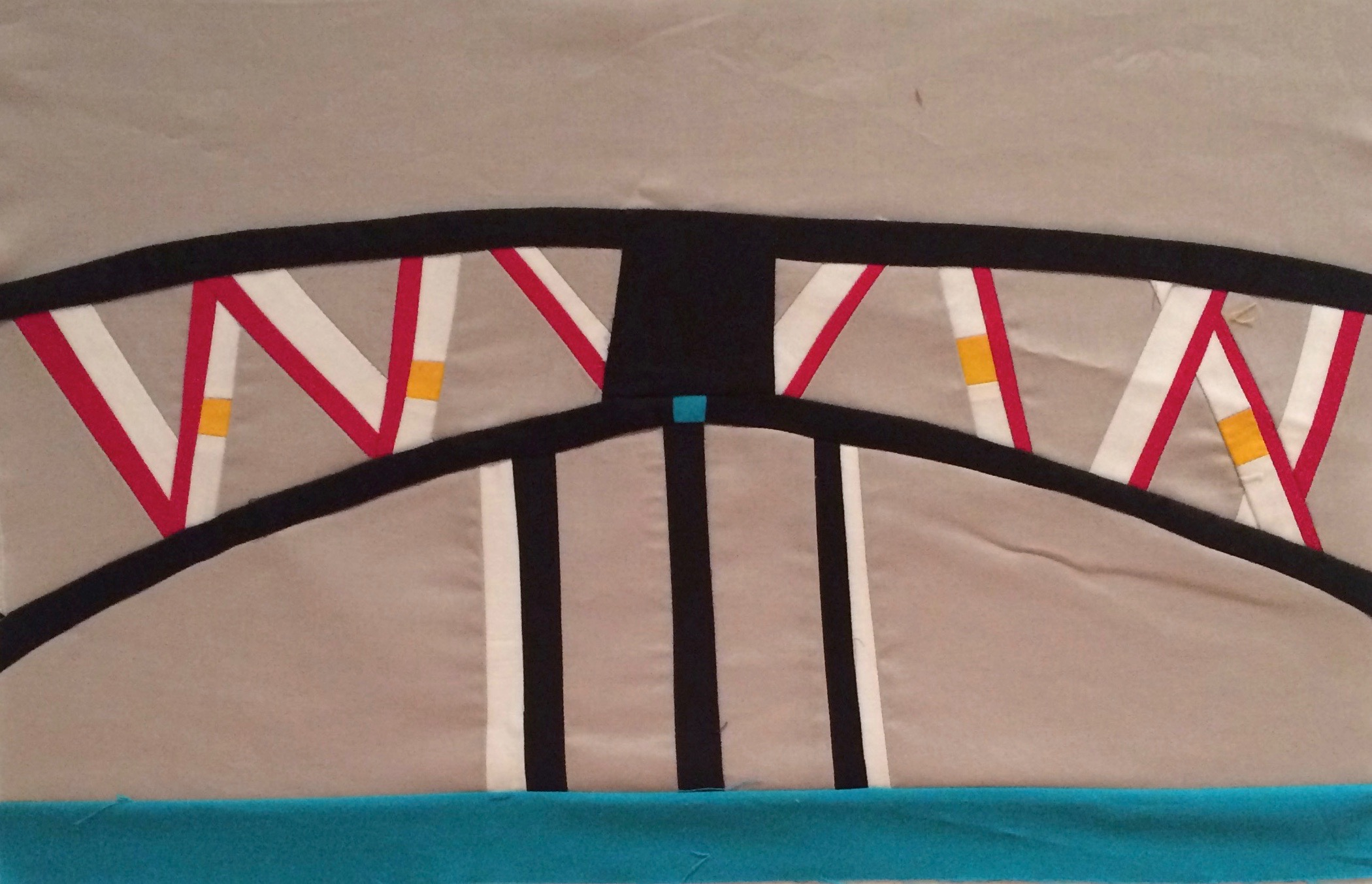 Mary's abstracted bridge