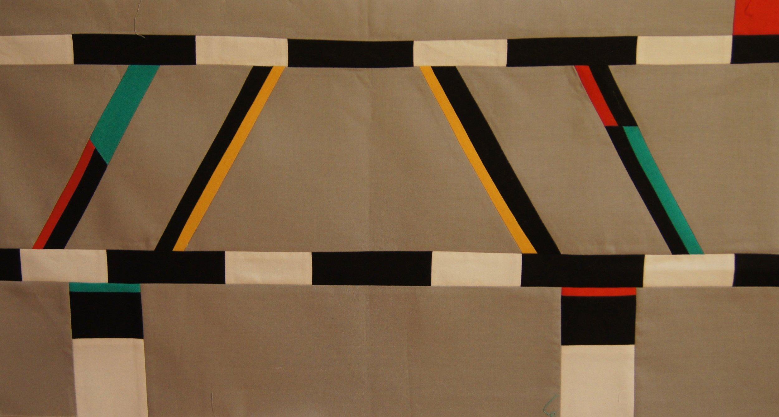 Audrey's abstracted bridge