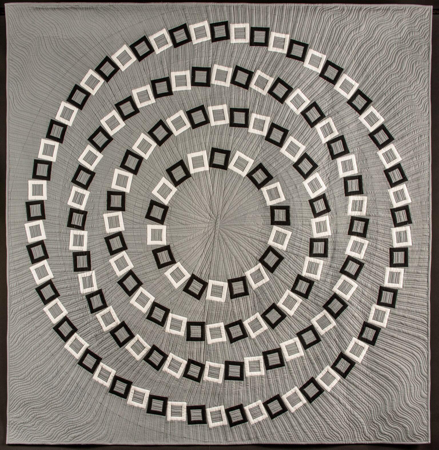"""Vertigo"" by Elaine Wick Poplin"