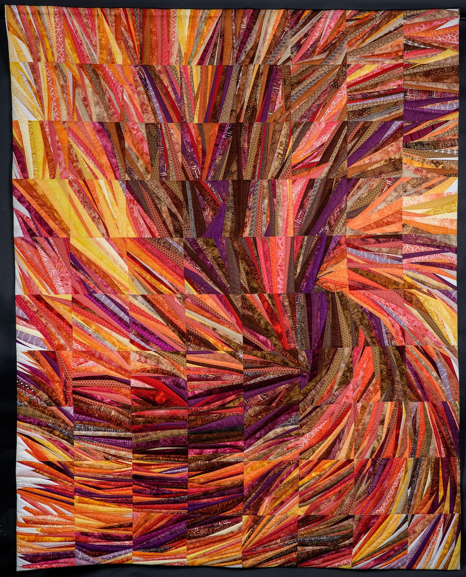 """""""Fusion"""" by Elaine Wick Poplin"""