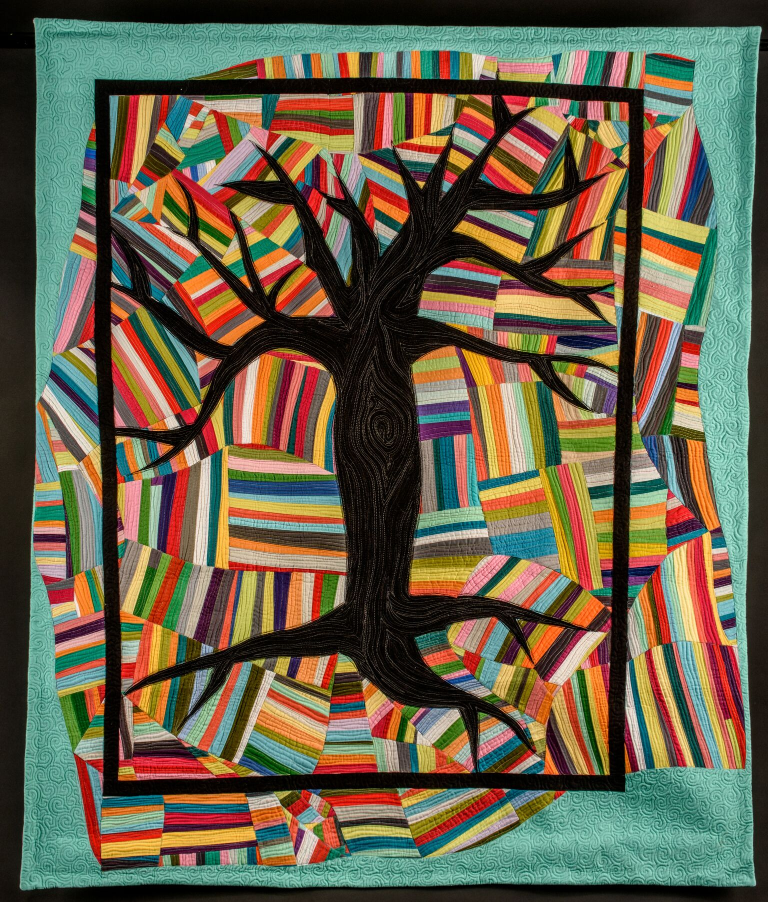 """""""A Semma Tree"""" by Elaine Wick Poplin"""