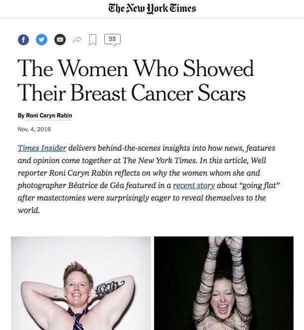NY Times Insider