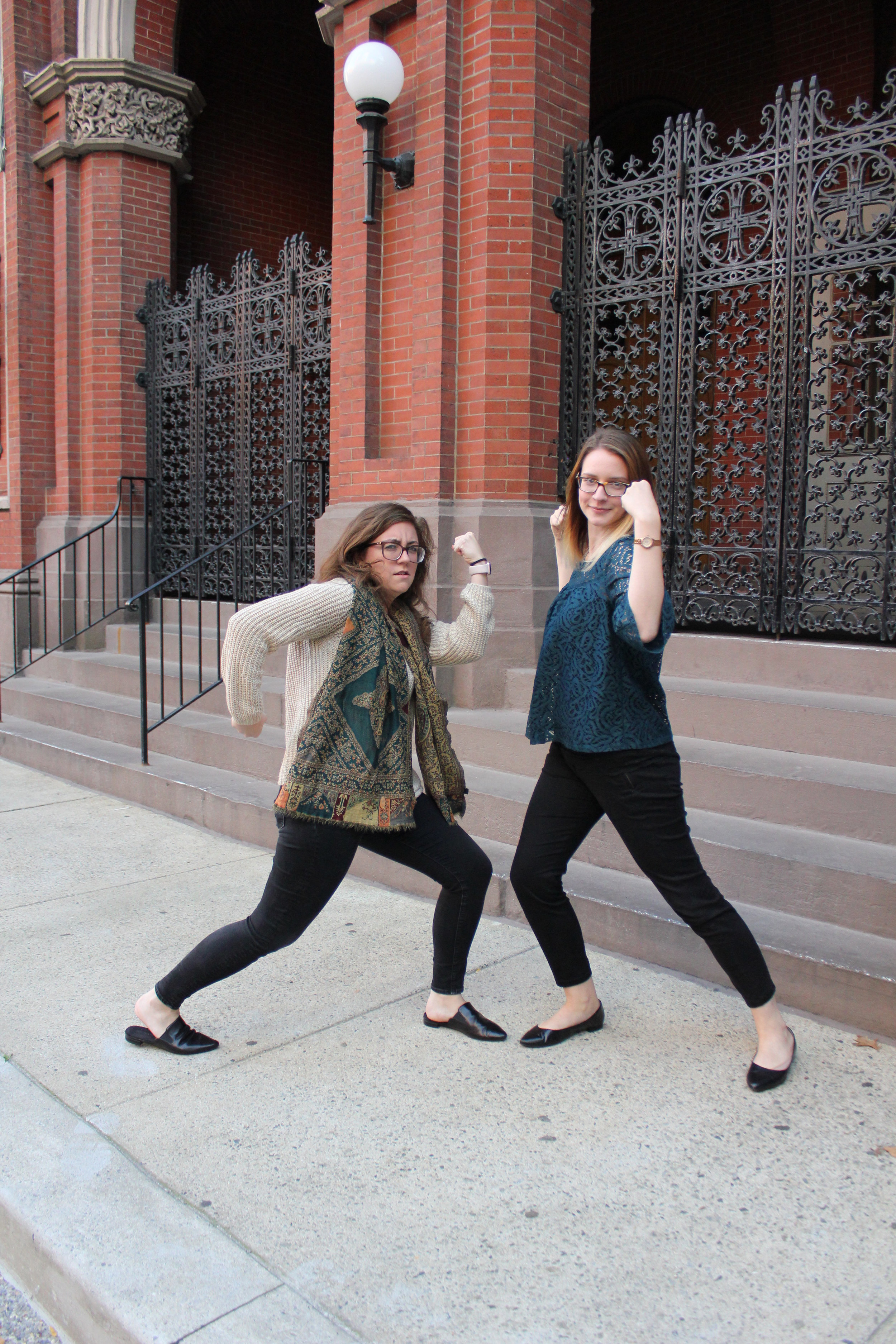 fun-volunteers-philadelphia-girl-power