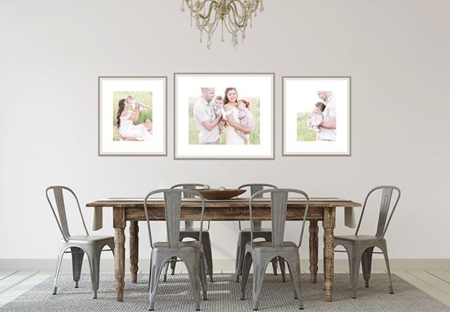 """When a child sees a family portrait with them included in the photograph they say to themselves: 'These people have me as part of what they are, that's why I belong here. This is where I come from.'"" - Judy Weiser (psychologist and art therapist)⁣ ⁣ Friends, do the walls in your home serve a meaningful purpose? Are they filled with images of people who fill your heart with joy, purpose, and gratitude? Do they remind your children of the people who love them? Or do they simply exist as barriers that separate rooms?⁣ ⁣ It's time we decorate our homes with joyful intention and give our walls a meaningful purpose. Family portraits aren't meant to live in our phones or in social media albums. They're meant to be displayed as visual reminders of who we are, where we came from, and where we belong.⁣ .⁣ .⁣ .⁣ #sandiegophotographer #familyphotography #gallerywall #delmarphotographer #lajollaphotographer #ranchosantafephotographer #valleycenterphotographer #carlsbadphotographer #temeculaphotographer #momentsinmotherhood #motherhoodthroughinstagram #sandiegomoms #sandiegomom #sandiegofamilies #clickinmoms #letthembelittle #motherhoodlens #motherhood #motherhoodunplugged #sandiegofamilyphotographer #lemonadeandlenses #printographer #printmaker #printsoverpixels #TheMotherhoodAnthology #PROUDtobeaPRINTographer #printbig #wallart l #printyourphotos⁣ #sandiegorealestate"