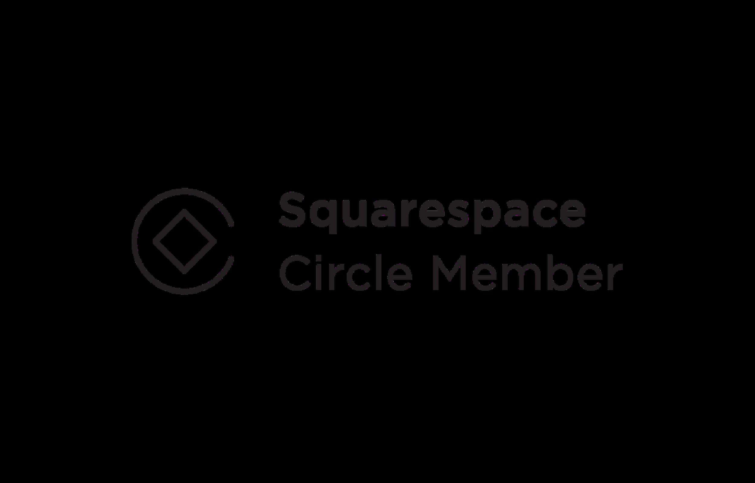Squarespace Circle Member - Viola Hill Studio
