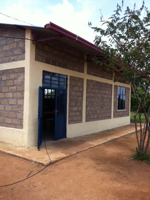 New Classroom 3