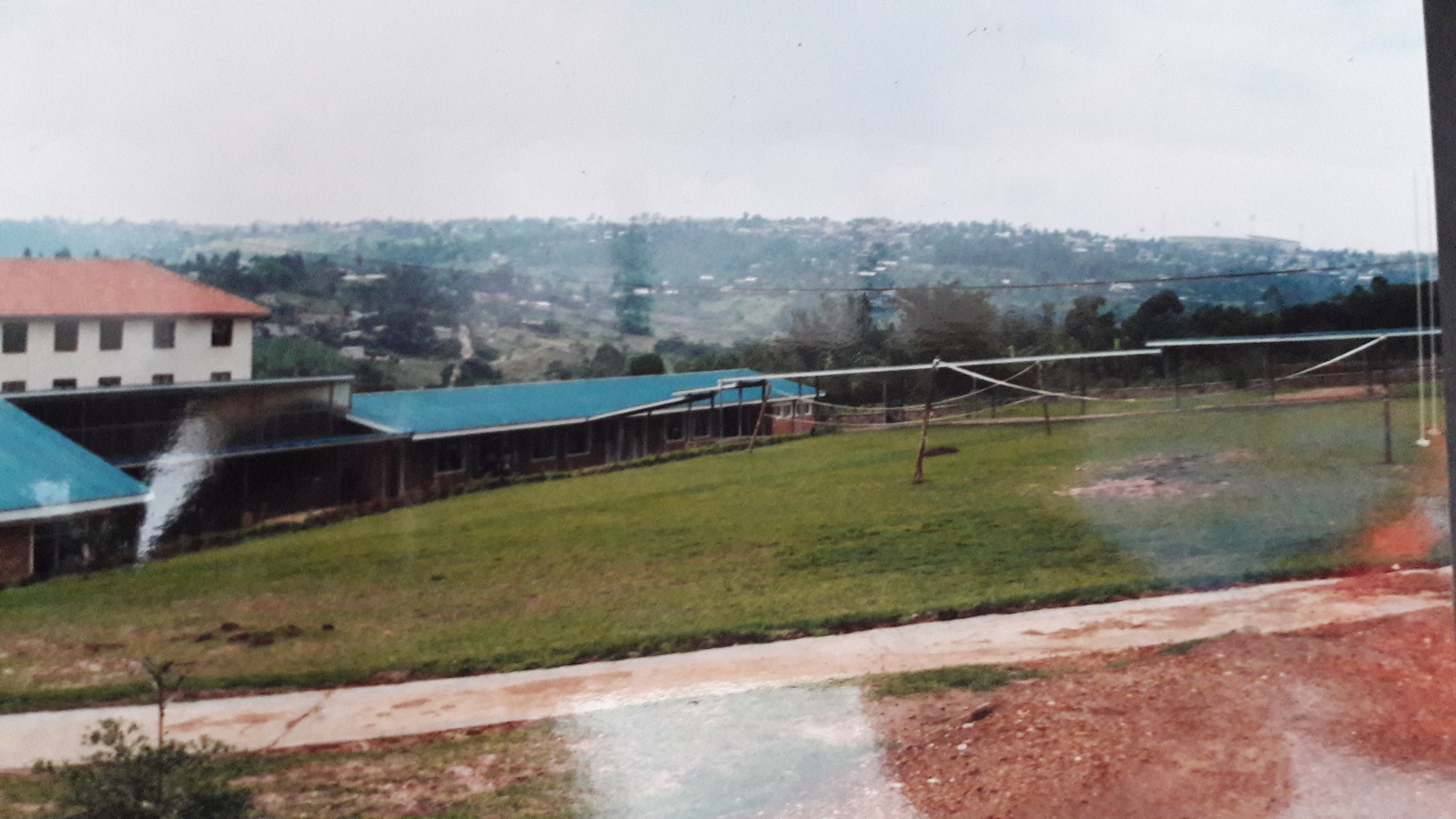GHA - 1999
