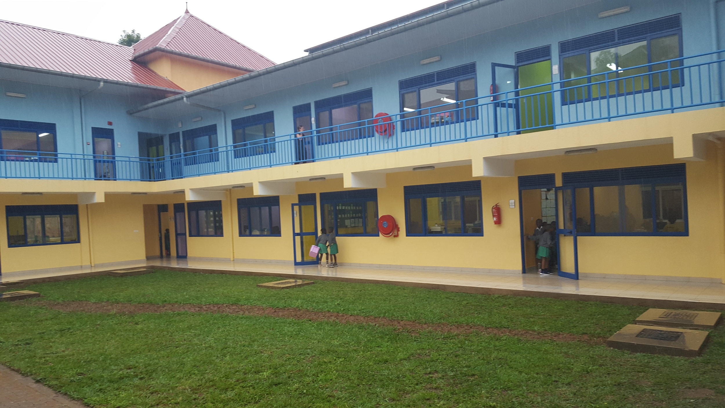 New Primary - Interior