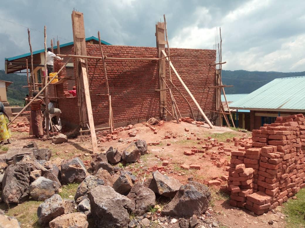 Busoro Nursery Build 2 - 2018-2019