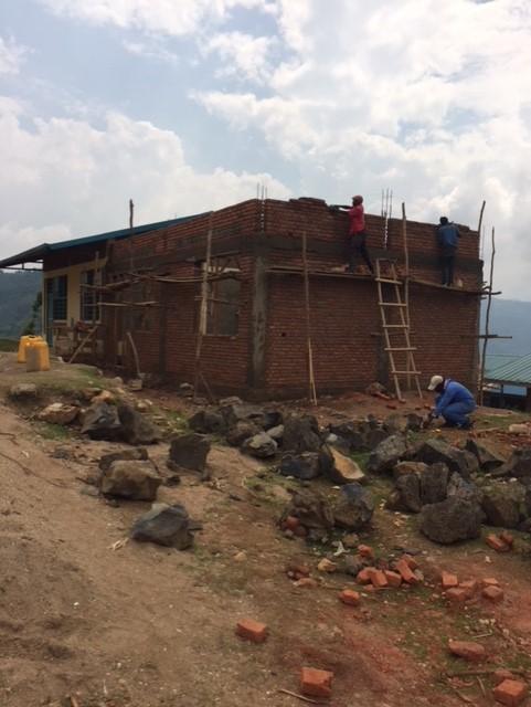 Busoro Nursery Build 3