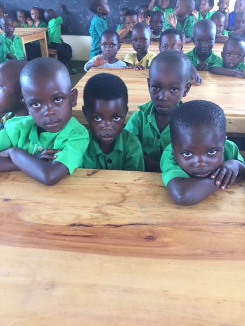 Busoro Students