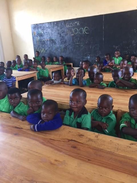 Nursery Class - Busoro