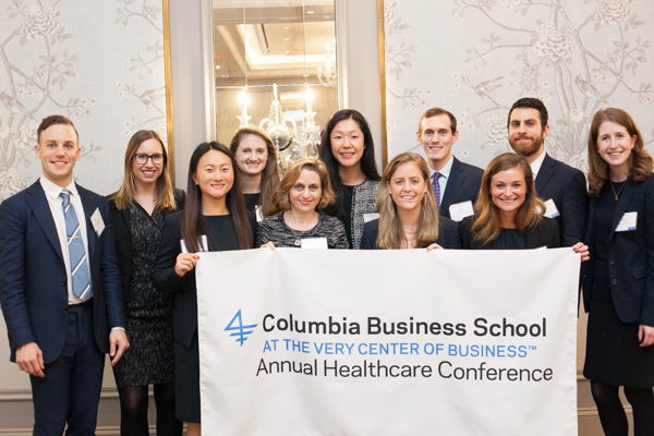 REGISTER TODAY - Join us for the 15th Annual Columbia Business School HCIA Conference