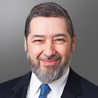 Ari Bousbib '87 - Chairman and CEO, IQVIA